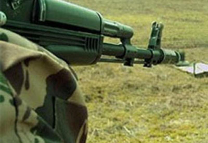 ВС Армении обстреляли наши позиции 93 раза