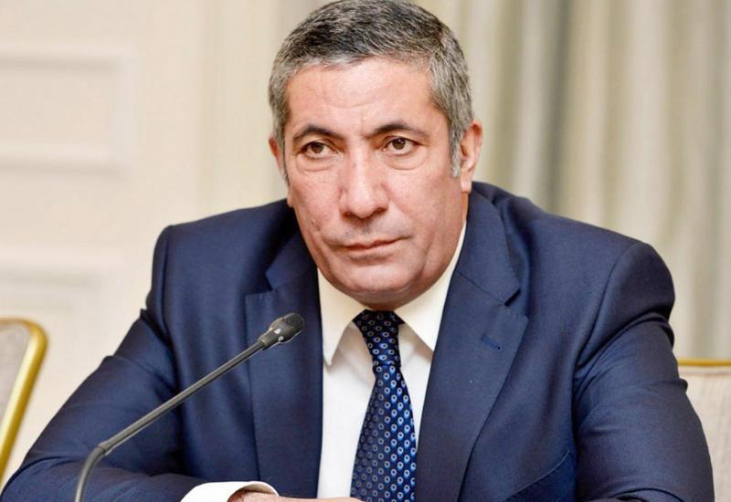 Сиявуш Новрузов о том, чем будет заниматься новый комитет