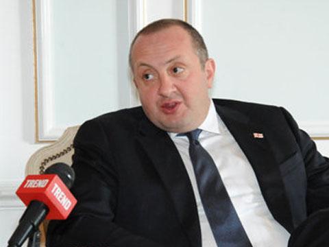 Грузия возлагает надежды на сотрудничество с Латвией