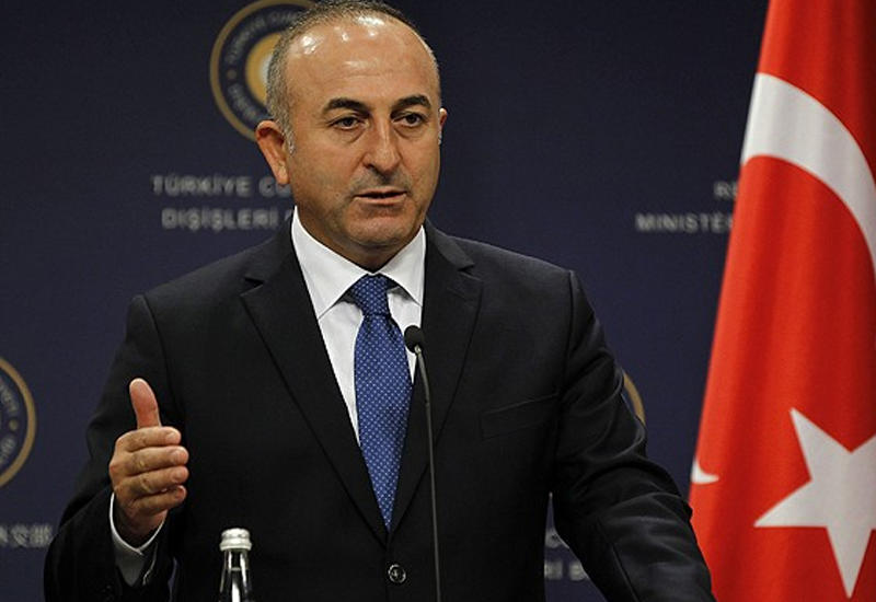 Мевлют Чавушоглу о теракте в Анкаре