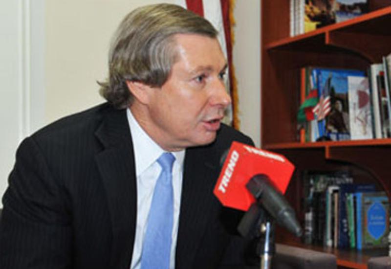 МГ надеется решить карабахский конфликт путем общения