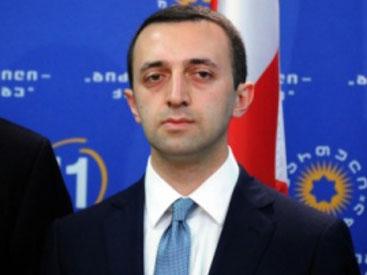 Грузинский премьер посетит инаугурацию президента Турции