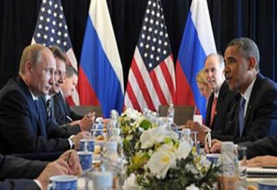 """Сумеет ли Путин переиграть Обаму в Сирии <span class=""""color_red"""">- РАССЛЕДОВАНИЕ</span>"""