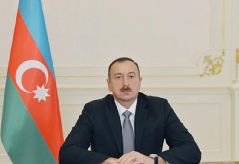 """Президент Ильхам Алиев: """"Для улучшения бизнес-среды будут предприняты очень серьезные шаги"""""""