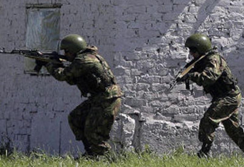 В Дагестане неизвестные обстреляли наряд полиции