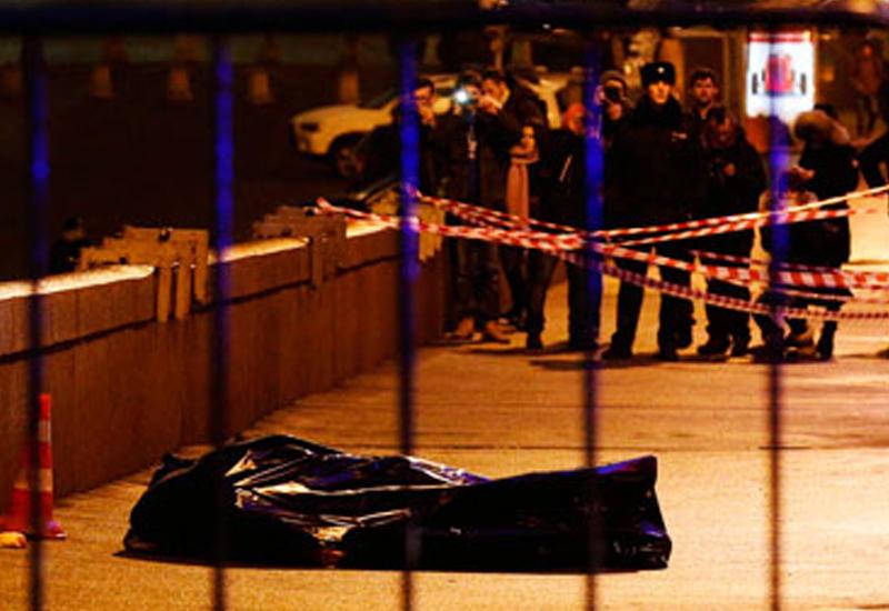 У «заказчика» убийства Немцова были религиозные мотивы
