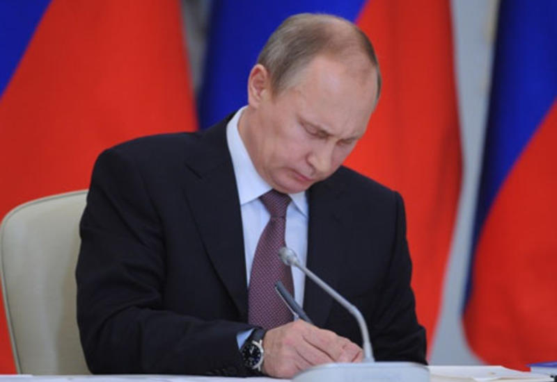 "Путин ввел санкции против Турции <span class=""color_red"">- ОБНОВЛЕНО</span>"