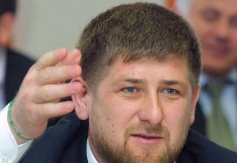 Кадыров обвинил Турцию в уничтожении чеченского народа