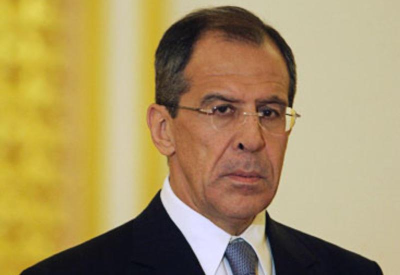 Лавров: Эрдоган не звонил Путину