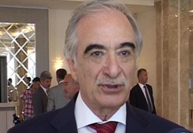 Полад Бюльбюльоглу: Все проблемы между Россией и Азербайджаном разрешимы