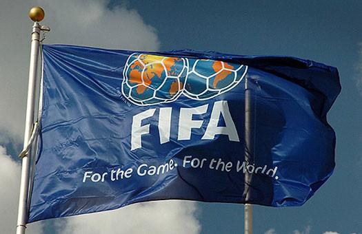Армения сползла в рейтинге ФИФА на 23 пункта