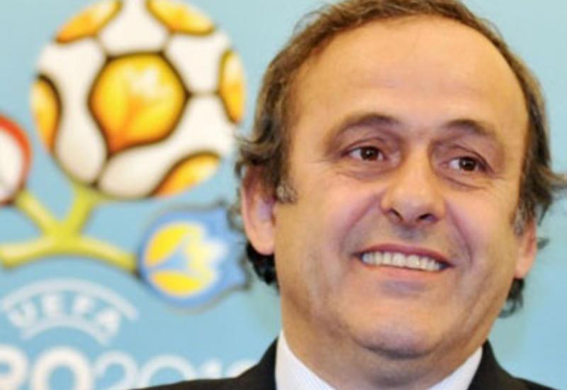 Глава УЕФА борется за свои права