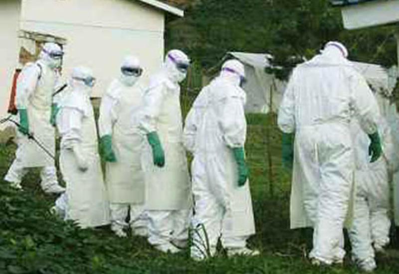 Эбола возвращается