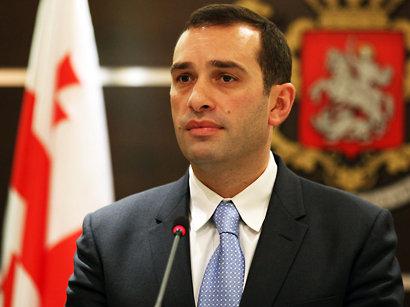 Министр обороны Грузии обсудит в Париже саммит НАТО