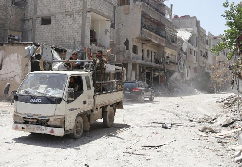 Франция разбомбила своих граждан в Сирии