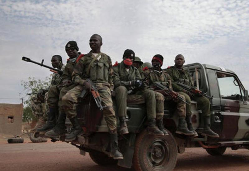 """Вооруженное нападение на миротворцев ООН в Мали <span class=""""color_red"""">- ОБНОВЛЕНО</span>"""