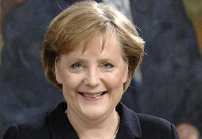 Иракские беженцы оригинально отблагодарили Меркель
