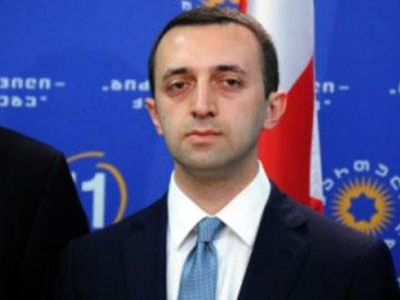 Премьер Грузии прибудет с визитом в Армению