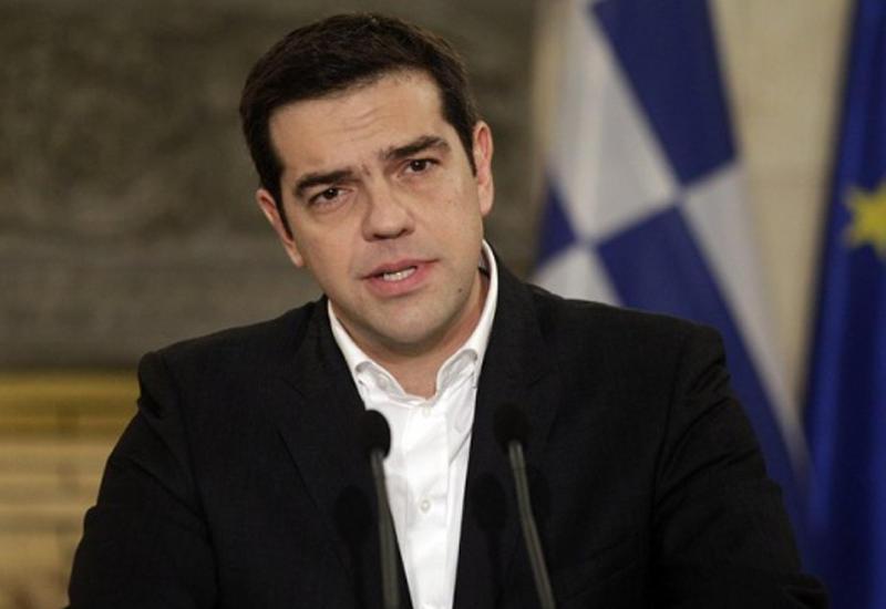Ципрас едет в Иран с планом действий