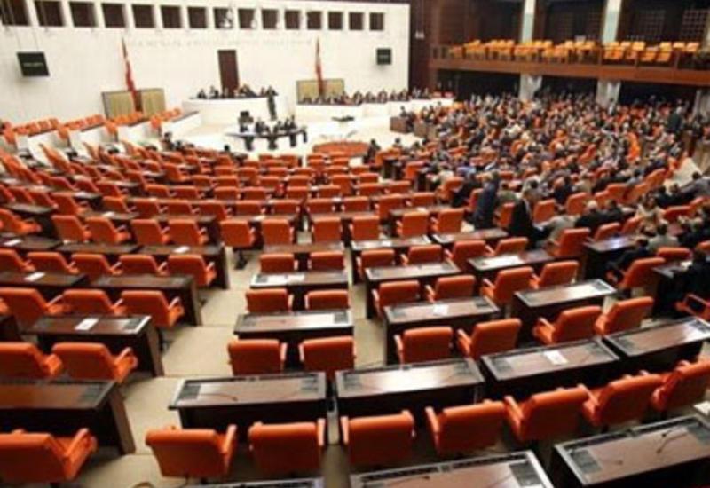 Парламент Турции утвердил новое правительство
