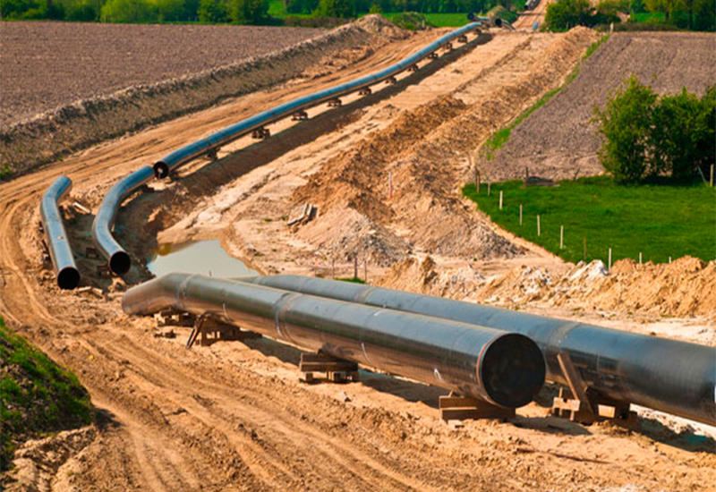 """Румыния продолжит поддерживать проект """"Южный газовый коридор"""" <span class=""""color_red"""">- ОФИЦИАЛЬНОЕ ЗАЯВЛЕНИЕ</span>"""