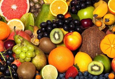 8 фруктов, от которых вреда больше, чем пользы