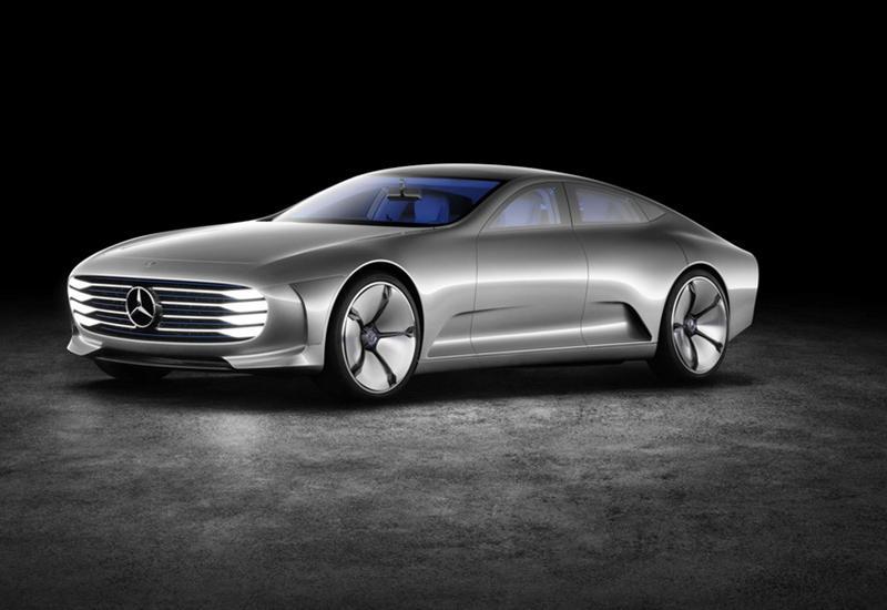 Mercedes-Benz тоже построит конкурента для Tesla