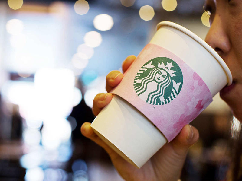 two coffee giant Two coffee empires are joining forces, it was announced today swiss-based food giant nestle sa is paying seattle-based coffee giant starbucks $715 billion for the rights to sell the chain's.