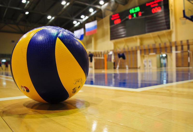 Нападающая сборной Азербайджана по волейболу – восьмая в ЛЧ