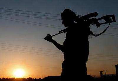 Боевики ИГ захватили еще один город в Сирии