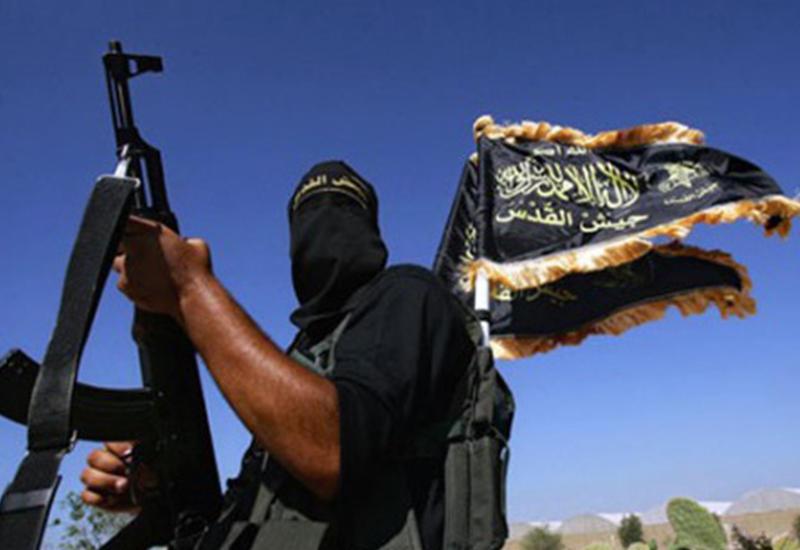 """""""ИГ"""" назвало три города, где готовит новые теракты"""
