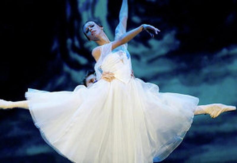 Звезд балета Украины и Чехии ждут в Баку
