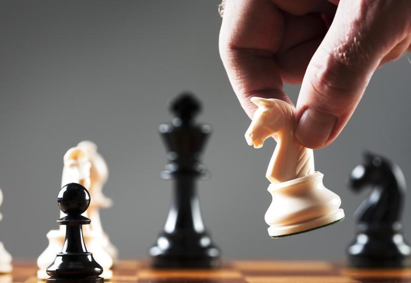 В Азербайджане состоялась встреча с легендарными гроссмейстерами