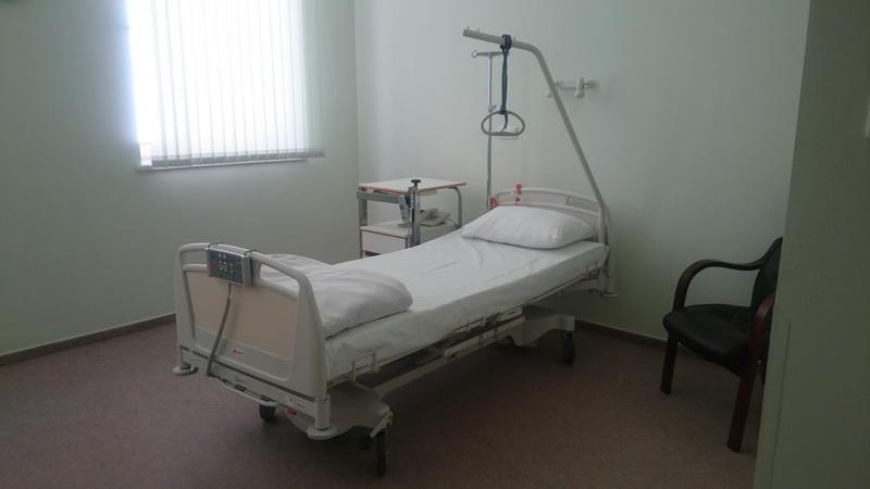 Лейла Шихлинская: «В нашей клинике еще ни одному ребенку не сказали «нет»!»
