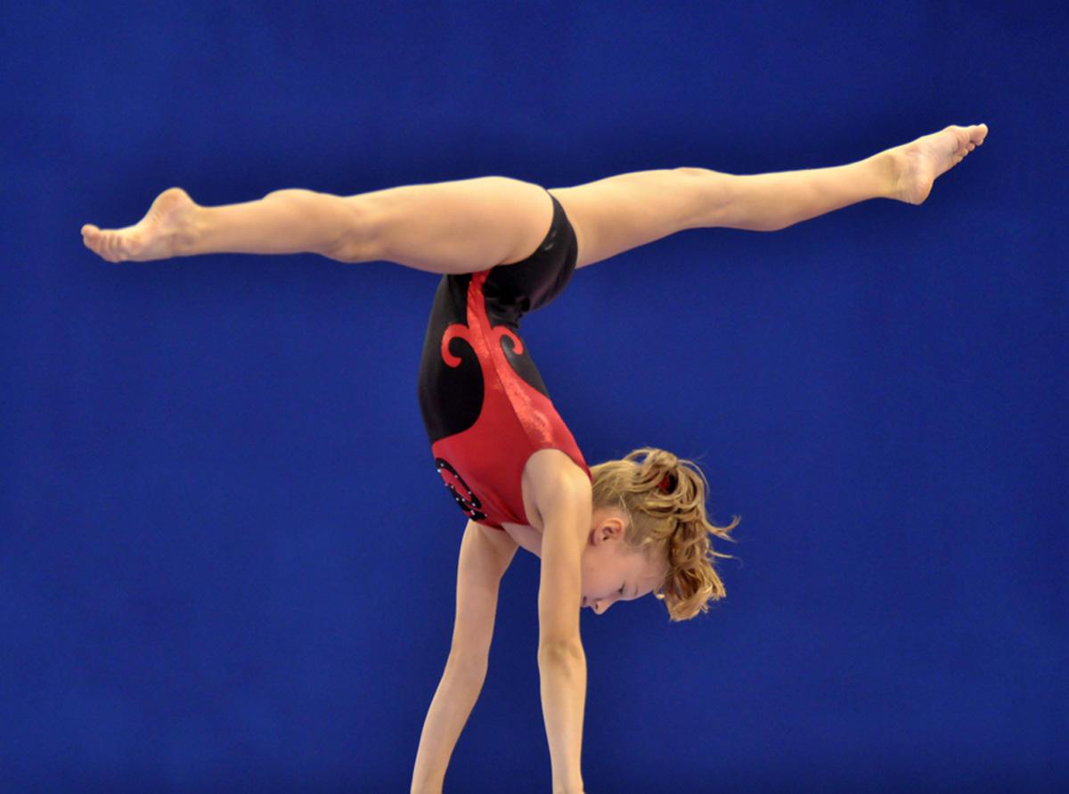 картинки женская гимнастика последнее время можно