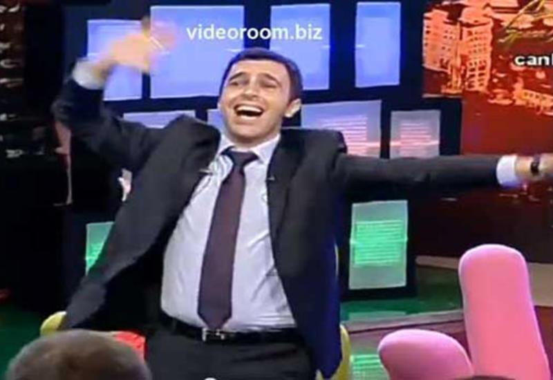"""""""Efiri toyxanaya çeviriblər"""" - Açıqlama"""