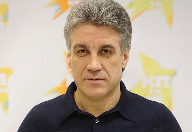 Алексей Пиманов встретился с бакинскими киноманами