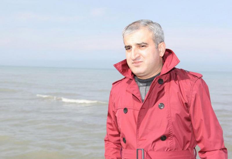 Песня азербайджанского мейханщика в российском сериале