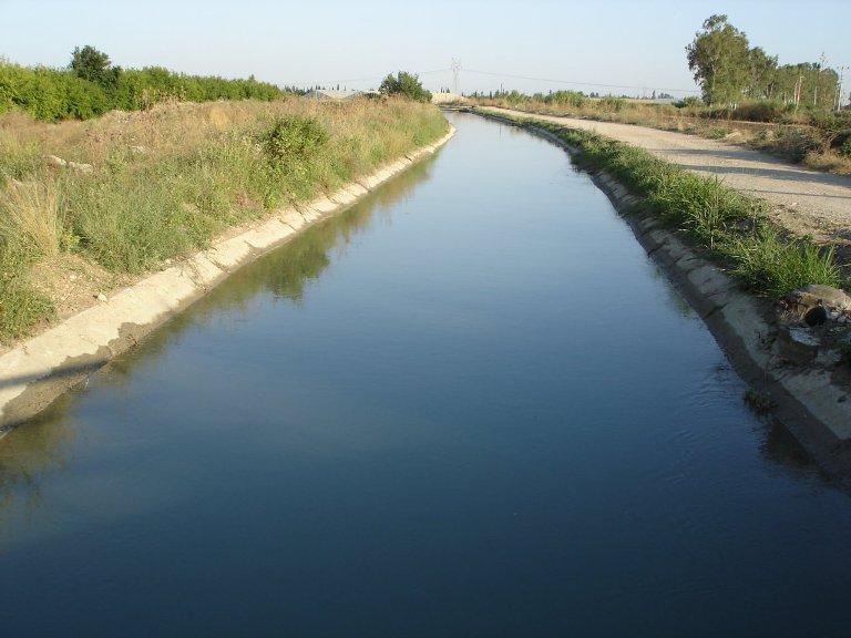 Yuxarı Şirvan kanalının 123 km-lik hissəsi yenidən qurulacaq