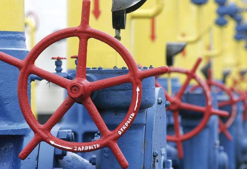 Венгрия готова к приему азербайджанского газа