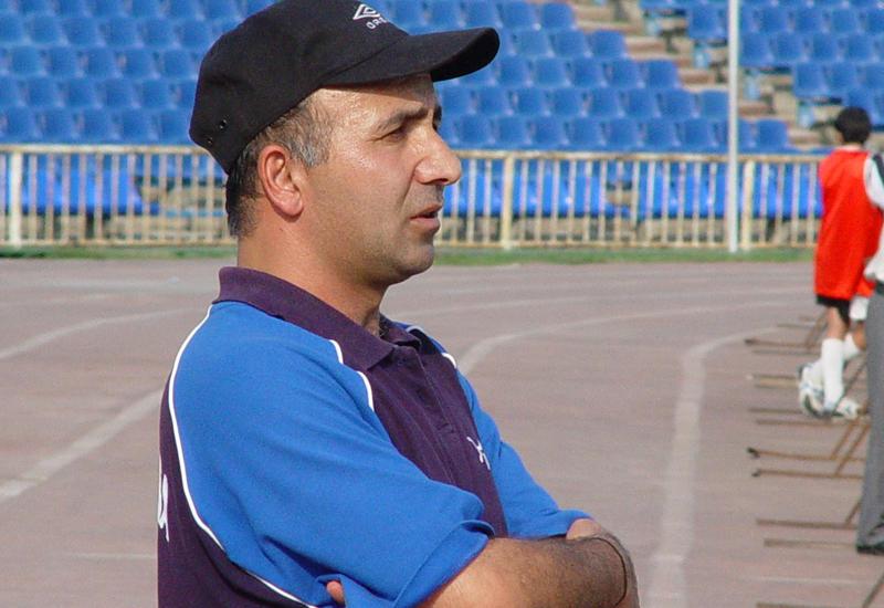 Шахин Диниев: Цель команды - всем ясна