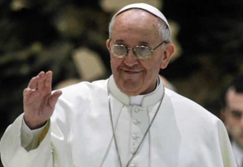 СМИ: У Папы Римского обнаружен рак