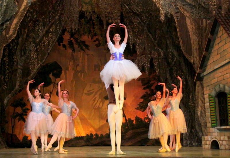 Любовь и безумие на сцене Театра оперы и балета