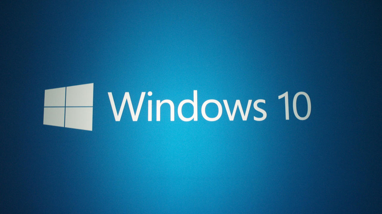 Технология отслеживания глаз может появиться в Windows 10