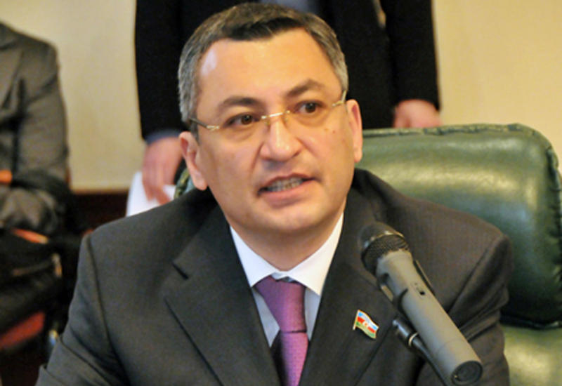 Депутат призвал все структуры к борьбе с коррупцией