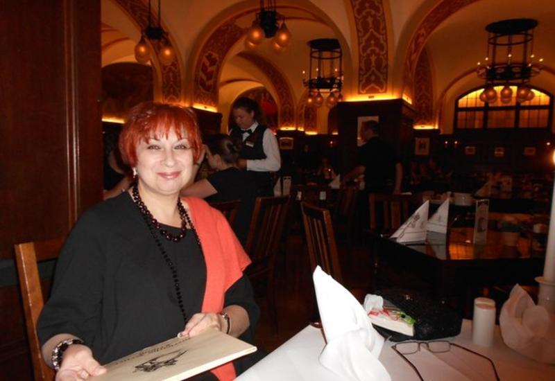 Азербайджанка собрала более 600 музыкантов в Екатеринбурге