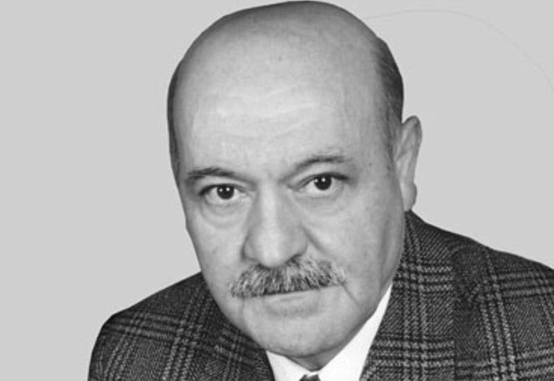 В Баку пройдет вечер памяти Васифа Адыгезалова