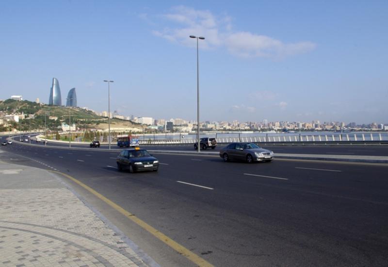 Сотни километров дорог отремонтированы в Азербайджане