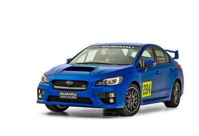 """Доступный болид на базе Subaru STI построили в Австралии <span class=""""color_red"""">- ФОТО</span>"""