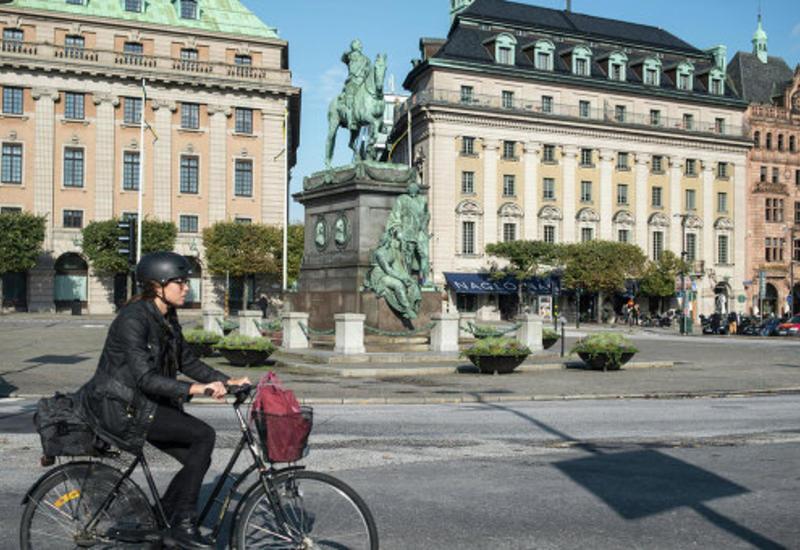 В Швеции открыли больницу для изнасилованных мужчин